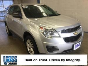Chevrolet Equinox LS For Sale In Dayton   Cars.com