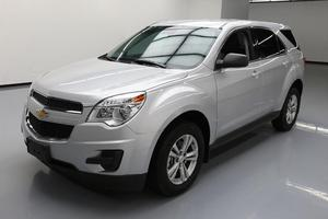 Chevrolet Equinox LS For Sale In Denver | Cars.com