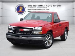 Chevrolet Silverado  For Sale In Fort Wayne |