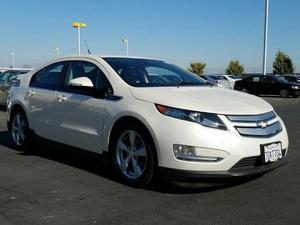 Chevrolet Volt For Sale In Torrance | Cars.com