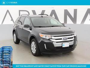 Ford Edge Limited For Sale In Dallas | Cars.com