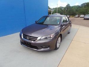 Honda Accord EX-L For Sale In Jacksonville | Cars.com