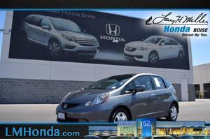 Honda Fit BASE For Sale In Boise | Cars.com
