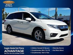 Honda Odyssey EX-L For Sale In Fort Pierce | Cars.com