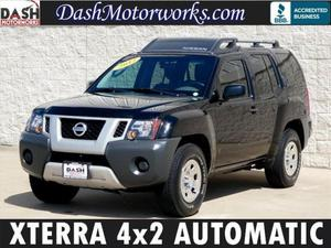 Nissan Xterra X For Sale In Houston | Cars.com