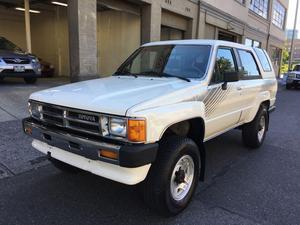 Toyota 4Runner SR5 4WD For Sale In Portland | Cars.com