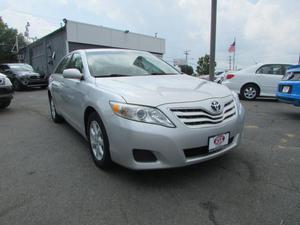 Toyota Camry LE For Sale In Fairfax | Cars.com