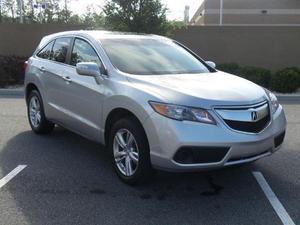 Acura RDX For Sale In Jackson | Cars.com