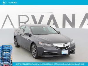 Acura TLX V6 For Sale In Nashville | Cars.com