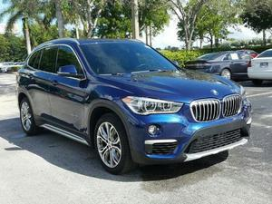 BMW X1 sDrive28i For Sale In Pompano Beach | Cars.com