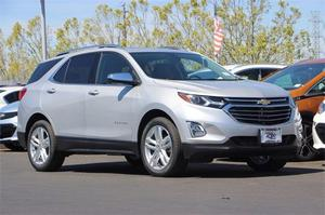 Chevrolet Equinox Premier w/1LZ For Sale In Fremont |