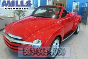 Chevrolet SSR LS For Sale In Davenport | Cars.com