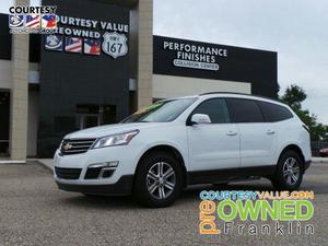 Chevrolet Traverse 1LT For Sale In Morgan City |