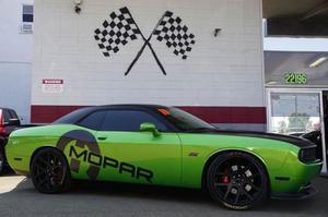 Dodge Challenger SRT8 For Sale In Hayward | Cars.com