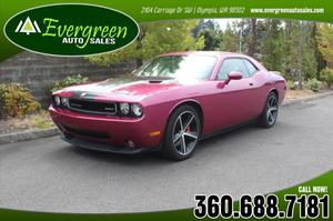 Dodge Challenger SRT8 For Sale In Olympia | Cars.com