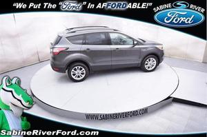 Ford Escape SE For Sale In Lake Charles | Cars.com