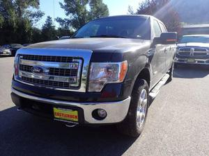Ford F-150 XLT For Sale In Jackson | Cars.com