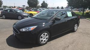 Ford Focus S For Sale In Boise | Cars.com