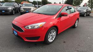Ford Focus SE For Sale In Boise | Cars.com