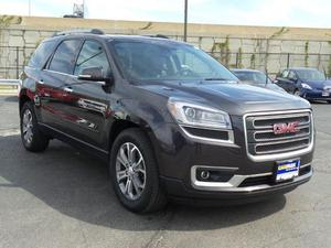 GMC Acadia SLT For Sale In Jackson | Cars.com
