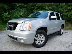 GMC Yukon SLE1 For Sale In Fayetteville | Cars.com
