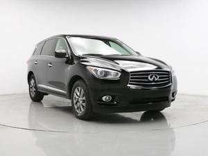 INFINITI QX60 For Sale In Jacksonville | Cars.com