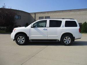 Nissan Armada SV For Sale In Fargo | Cars.com