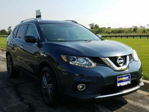 Nissan Rogue SL For Sale In Naperville | Cars.com