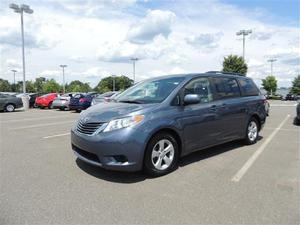 Toyota Sienna LE For Sale In Danvers | Cars.com