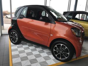 smart ForTwo For Sale In Santa Fe | Cars.com