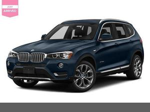 BMW X3 sDrive28i For Sale In Henderson | Cars.com