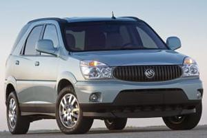 Buick Rendezvous For Sale In Forsyth | Cars.com