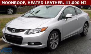 Honda Civic EX-L For Sale In Toledo | Cars.com
