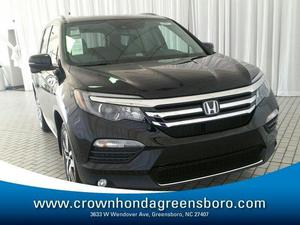 Honda Pilot Touring For Sale In Greensboro | Cars.com