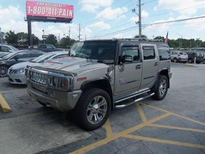 Hummer H2 Base For Sale In Jacksonville | Cars.com