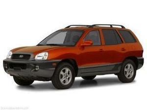 Hyundai Santa Fe For Sale In Manchester | Cars.com