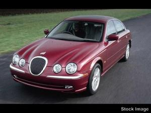 Jaguar S-Type 3.0 For Sale In West Caldwell | Cars.com