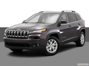Jeep Cherokee Latitude For Sale In Jackson | Cars.com