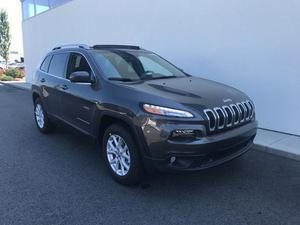 Jeep Cherokee Latitude Plus For Sale In Hyannis |