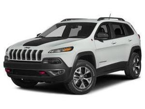 Jeep Cherokee Trailhawk For Sale In Richardson |
