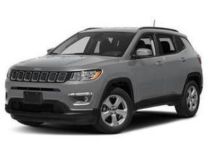 Jeep Compass Trailhawk For Sale In Dallas | Cars.com