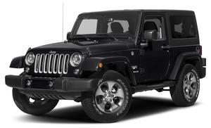 Jeep Wrangler Sahara For Sale In Jackson | Cars.com