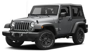 Jeep Wrangler Sport For Sale In Jackson | Cars.com