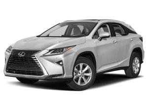 Lexus RX 350 For Sale In Toledo | Cars.com