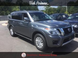 Nissan Armada SV For Sale In Raleigh | Cars.com