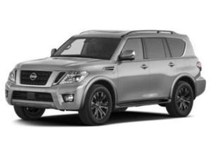 Nissan Armada SV For Sale In Warrenton | Cars.com