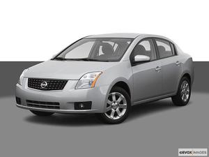 Nissan Sentra 2.0 S For Sale In Boise | Cars.com