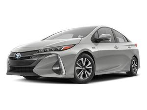 Toyota Prius Prime Plus For Sale In National City |