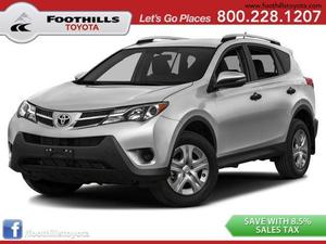 Toyota RAV4 XLE For Sale In Burlington | Cars.com