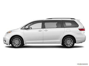 Toyota Sienna Limited Premium For Sale In Houma |